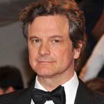 Colin Firth odznaczony przez królową