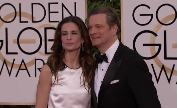 Colin Firth rozwodzi się po 22 latach małżeństwa