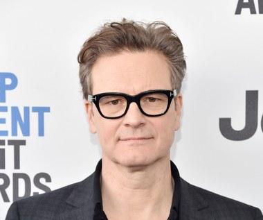 Colin Firth ubiega się o włoskie obywatelstwo