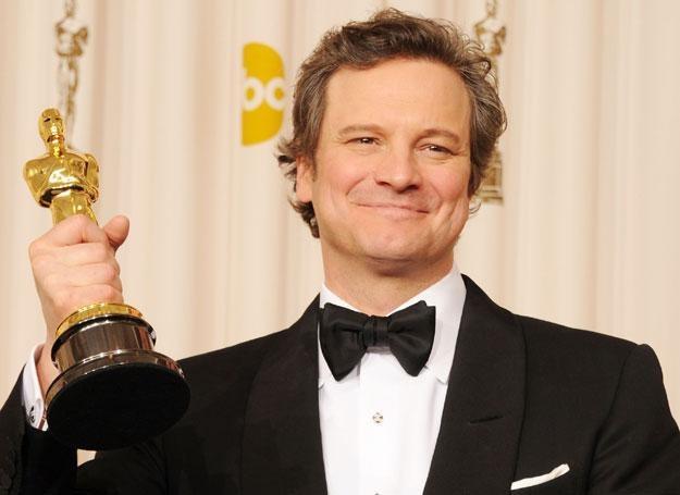 Colin Firth wie, że sława jest ulotna /Getty Images/Flash Press Media