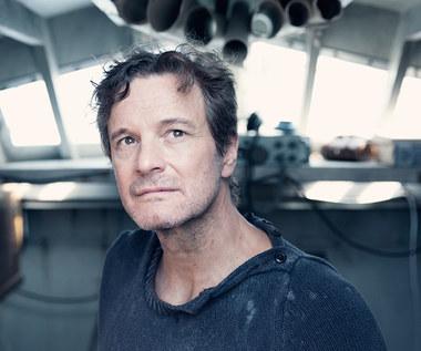 Colin Firth: Z myślą o rodzinie