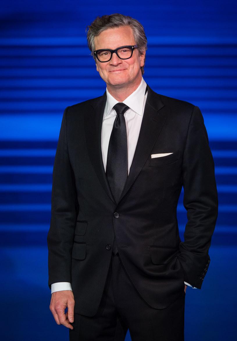 Colin Firth /Samir Hussein/WireImage /Getty Images