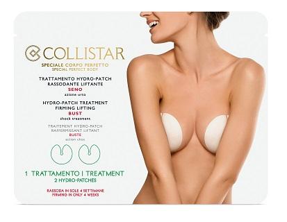 Collistar /materiały promocyjne