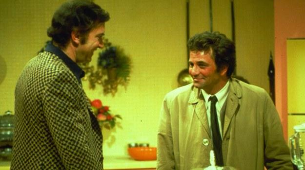 """Columbo"" /fot  /materiały prasowe"