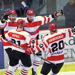 Comarch Cracovia - GKS Tychy 3-1 w finale. Kasper Bryniczka: Finały wygrywa się sercem