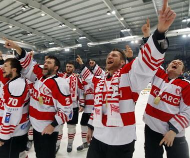 Comarch/Cracovia hokejowym mistrzem Polski