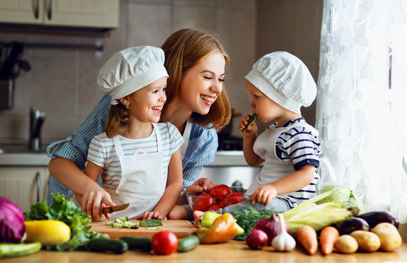 Comfort food może być smaczne i zdrowe /123RF/PICSEL