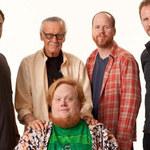 """""""Comic-Con"""": Drużyna superbohaterów kina"""