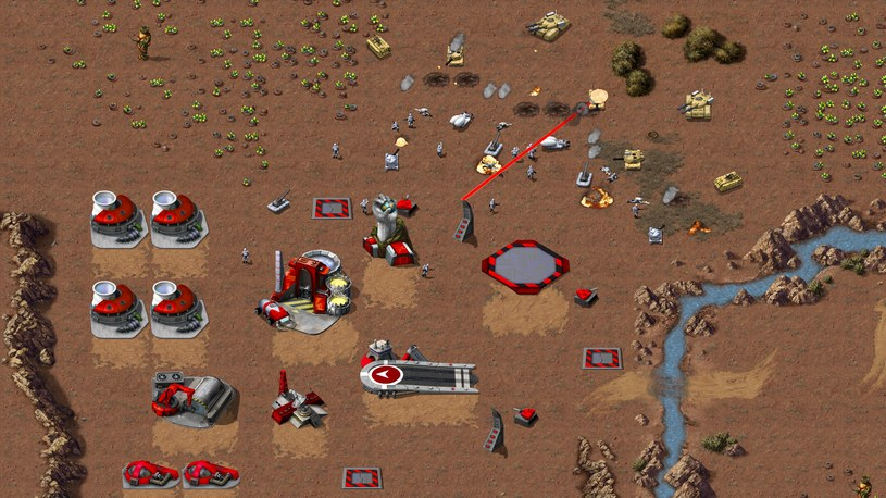 Command & Conquer Remastered Collection /materiały prasowe