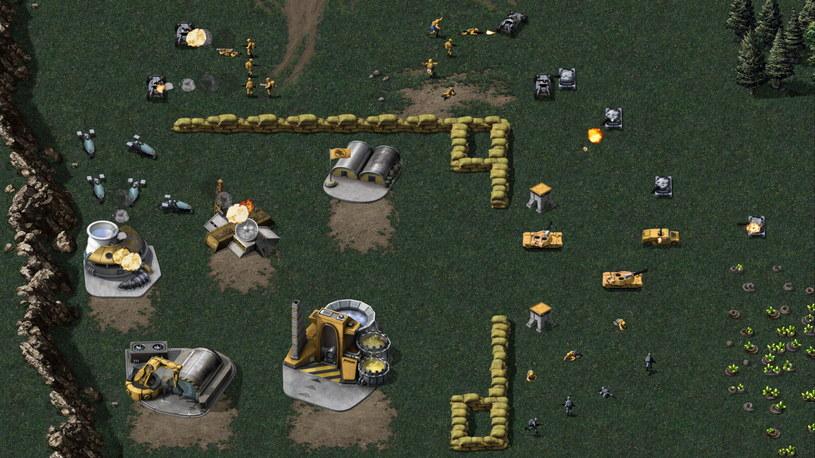 Command & Conquer /materiały prasowe