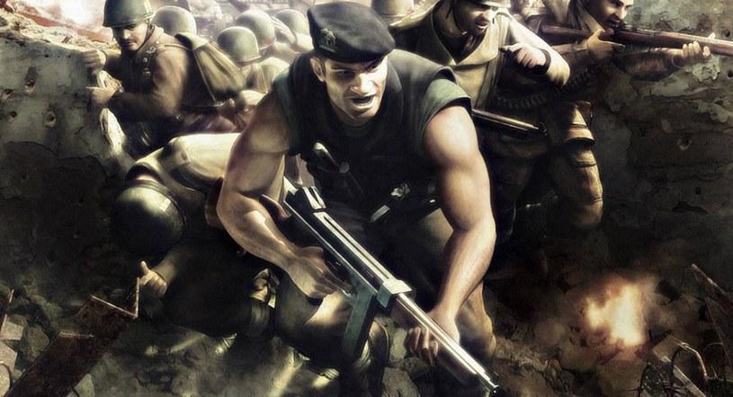 Commandos /materiały prasowe