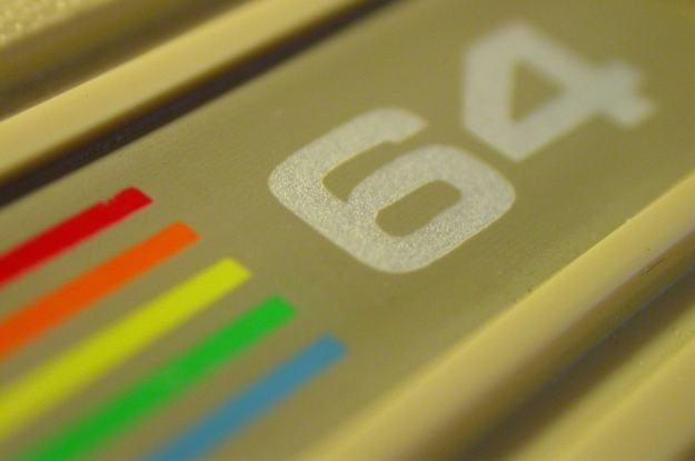 Commodore 64 - absolutna legenda. Komputer kultowy /stock.xchng