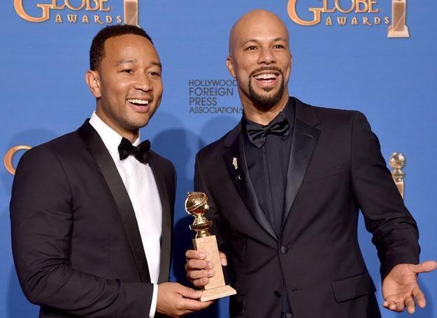 Common i John Legend mają już Globa. Zdobędą Oscara? - fot. Kevin Winter /Getty Images