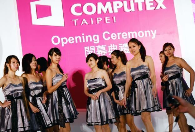 Computex /AFP
