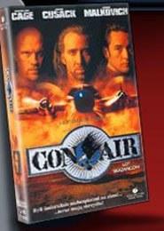 Con Air - Lot skazańców