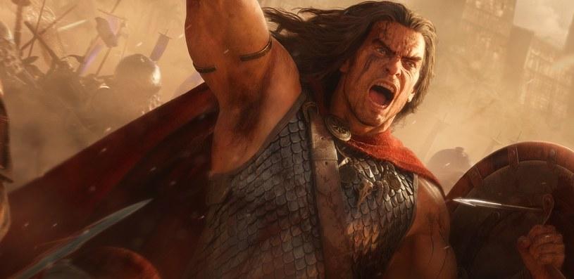 Conan Unconquered /materiały prasowe