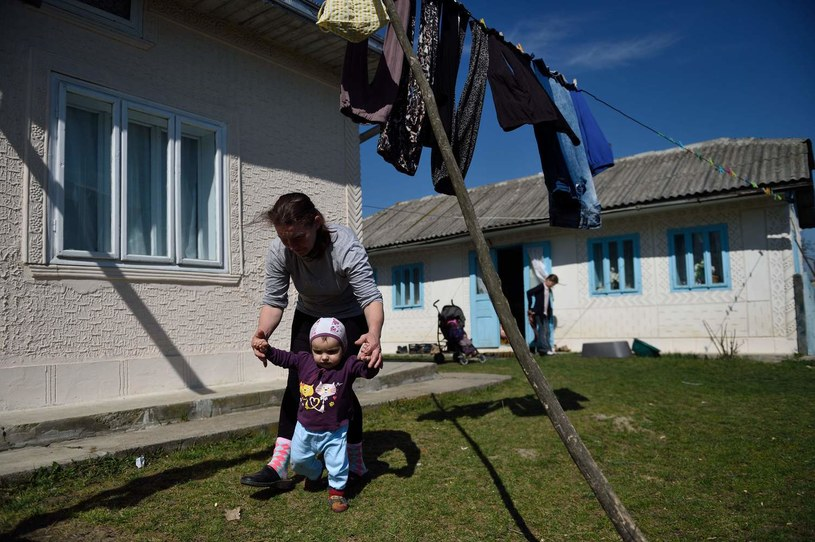 Concestil, Rumunia; zdj. ilustracyjne /AFP