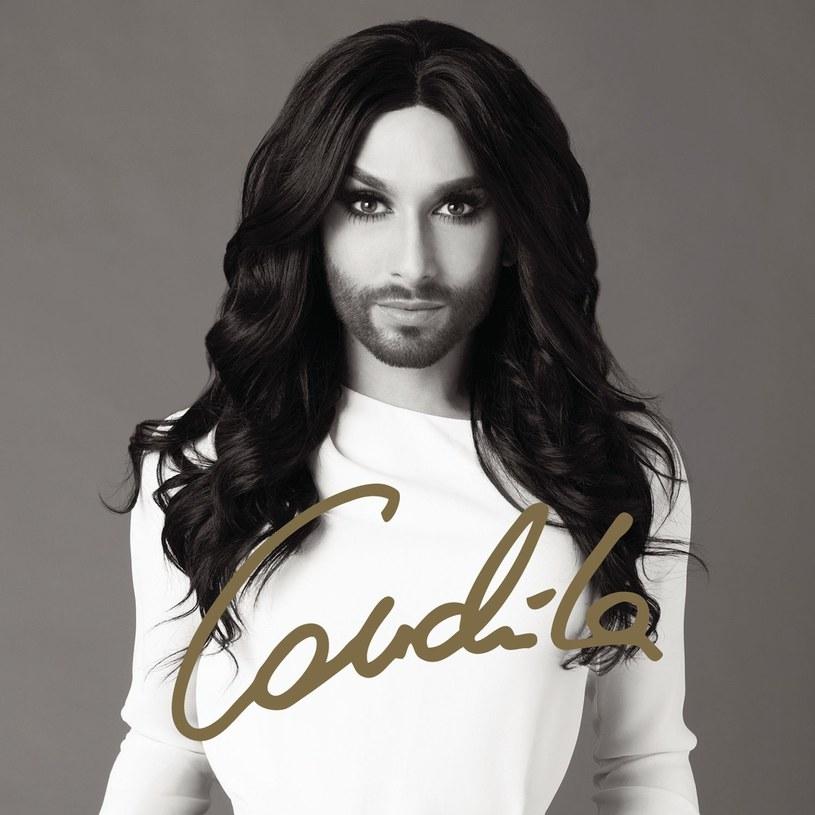 """Conchita Wurst - """"Conchita"""" /"""