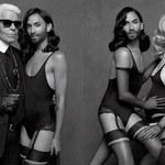 Conchita Wurst: Eurowizja w świecie mody