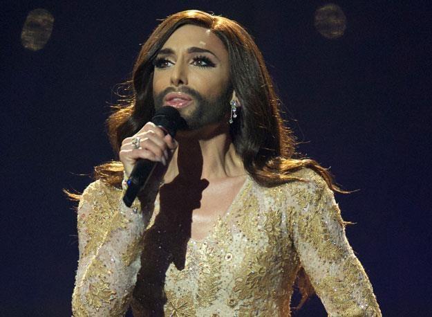 Conchita Wurst niespodziewanym faworytem Konkursu Piosenki Eurowizji? fot. Ragnar Singsaas /Getty Images/Flash Press Media