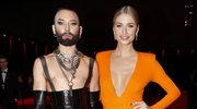"""Conchita Wurst prezentuje teledysk """"See Me Now"""". Pomagała mu Polka Magdalena Maria Muszyńska"""