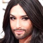 """Conchita Wurst: """"Unikam noszenia bielizny"""""""
