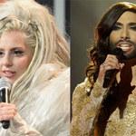 Conchita Wurst wystąpi z Lady Gagą!