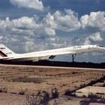 Concorde miał godnego przeciwnika - dlaczego Tupolew Tu-144 poniósł klęskę?