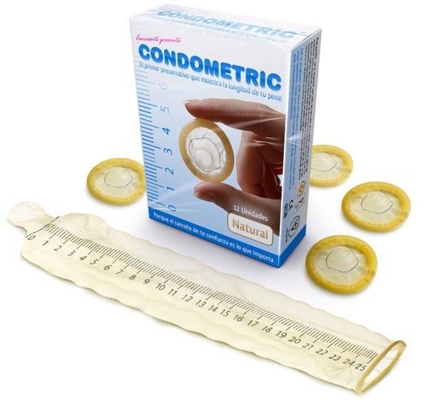 Condometric /materiały prasowe