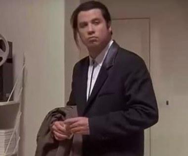 Confused Travolta - memy z Johnem Travoltą robią furorę w sieci