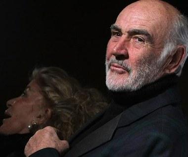Connery nie chciał zagrać Gandalfa