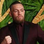 Conor McGregor podejrzany o napaść seksualną