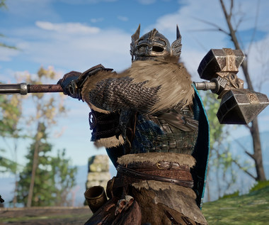 Conqueror's Blade – nowy, inspirowany wikingami sezon wystartował