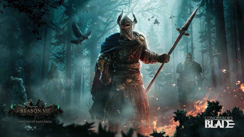 Conqueror's Blade /materiały prasowe