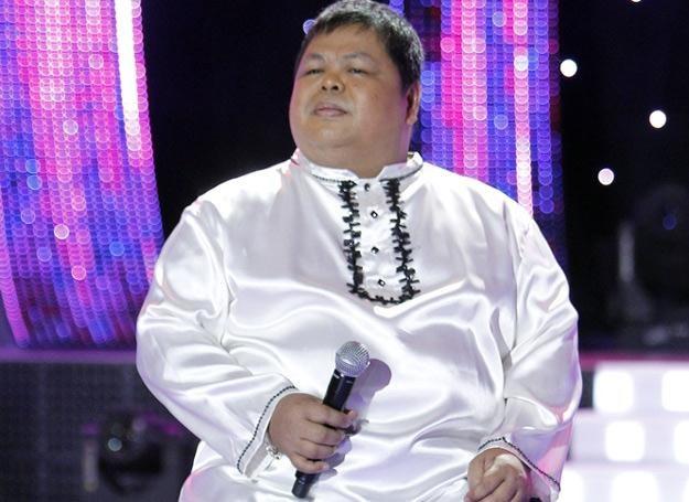 """Conrado Yanez popularność zdobył w """"Must Be The Music"""" /AKPA"""
