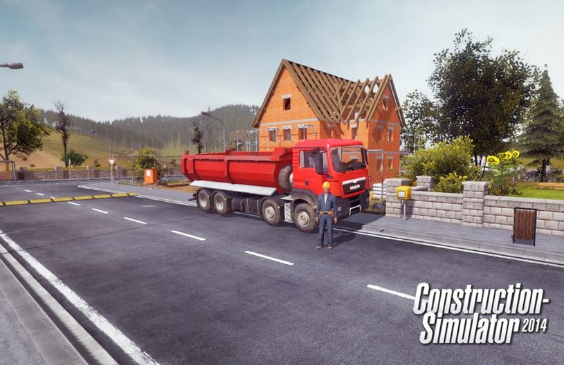 Construction Simulator 2 /materiały prasowe