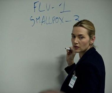 """Contagion - epidemia strachu"""