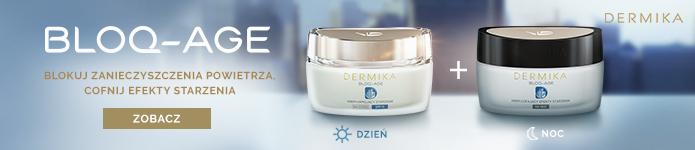 content box klienta dermika /materiały promocyjne