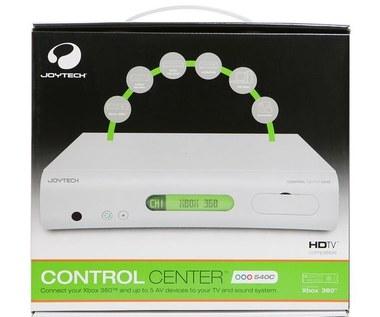 Control Center 540C