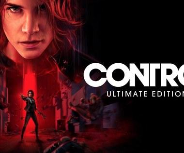 Control: Ultimate Edition - recenzja