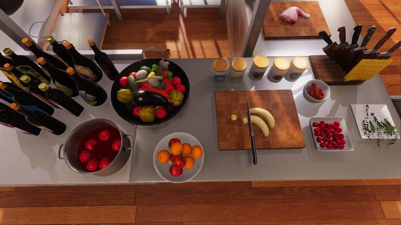 Cooking Simulator /materiały prasowe