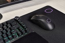 Cooler Master MM730 i MM731 - nowe myszki już dostępne