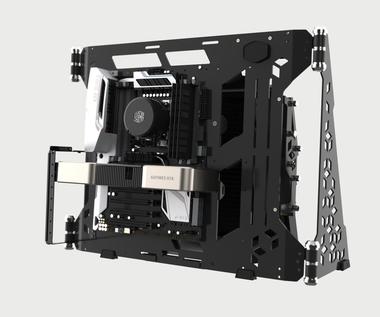 Cooler Master prezentuje prototypy sprzętów nowej generacji
