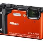 Coolpix W300 - aparat dla miłośników przygód