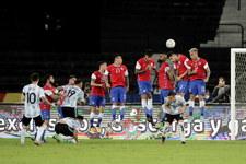 Copa America 2021. Messi trafił, ale Argentyna bez triumfu na inaugurację zmagań