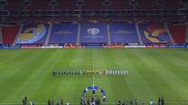 Copa America: Argentyna - Urugwaj. Skrót meczu. Wideo