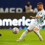 Copa America. Argentyna wygrała z Paragwajem, Urugwaj zremisował z Chile