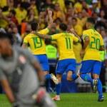 Copa America. Brazylia - Peru 3-1 w finale
