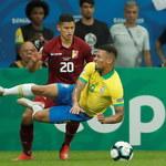 Copa America. Brazylijscy piłkarze wygwizdani po wpadce