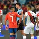 Copa America. Chile - Peru 0-3 w półfinale